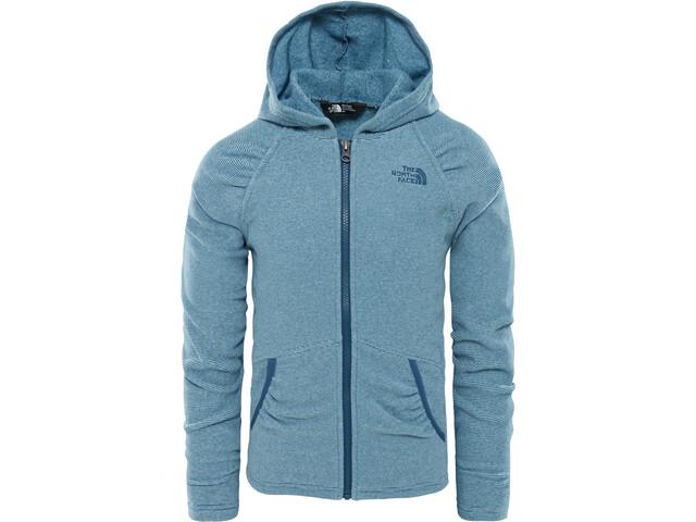 The North Face Mezzaluna Lapset takki , sininen